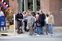 Josiah Neuman - Professional dog trainer