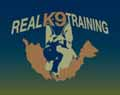 Real K-9 Training